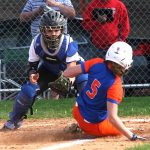 Softball: Lady Dragons Shutout Another Conference Foe