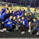 Track and Field: Girls Claim NH Title, Boys Finish 2nd