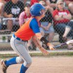 Softball: Whitlock, Lady Dragons Slug Brownstown