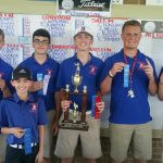 Boys Golf: Dragons Claim 2nd Straight MSC Title