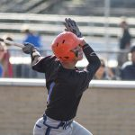 Baseball: Dragons Rally to Walk-off Win Over Bulldogs