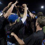 Baseball: Dragons Claim Program's First Regional Title