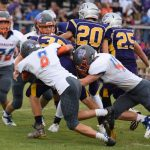 Football: Dragons Muzzle Musketeers