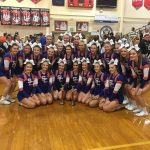 Cheer: Squad Brings Home Hardware from New Pal
