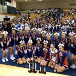 Cheer: Squad Named Grad Champs at Central Indiana Championships(Pendleton Heights)