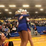 Cheer: Squad Will Defend State Title Saturday