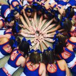 Cheer: Squad Heads to Disney to Compete for National Title
