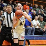 Girls Basketball: Lady Dragons Breakdown Bulldogs