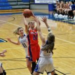 Girls Basketball: Lady Dragons Charge Past Charlestown