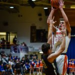 Boys Basketball: Dragons Open Season in Dominant Fashion