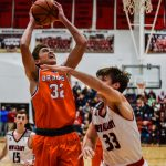 Boys Basketball: Dragons Come Out of Doghouse as Victors for 1st Time