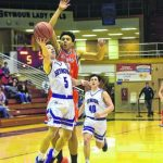 Boys Basketball: Seymour Needs More Points Against Dragons