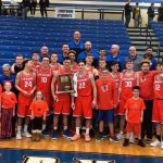 Boys Basketball: Dragons Claim 5th Sectional Title in 6 Years