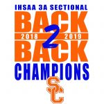Boys Basketball: Sectional Championship T-Shirts/Regional Ticket Sales