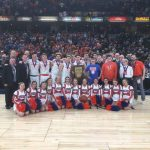 Boys Basketball: Dragons Claim Creek's First IHSAA State Title