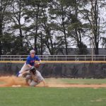 Boys Varsity Baseball beats Clarksville 12 – 3