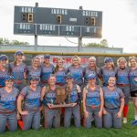 Girls Varsity Softball Shuts Down Corydon Central 7 – 0 to Claim Sectional Title