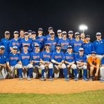 Boys Varsity Baseball beats Vincennes Lincoln HS 5 – 3; Wins 2nd Consecutive Regional