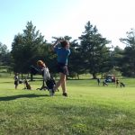 Girls Golf – 2019