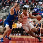 Boys Basketball: Dragons and Kaufman Gain Notoriety