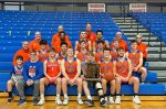 Boys Basketball: Dragons Sectional Reign Continues