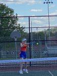 Girls Tennis(2021)