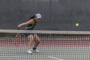 2016 Girls' Tennis