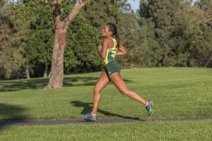 Girls' XC Preview Photos