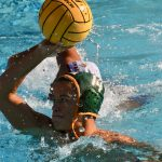 Brea Frosh-Soph Boys Water Polo defeats Irvine