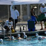 BOHS Boys Water Polo Takes 3rd Place!