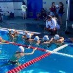 Boys Varsity Water Polo defeatss Charter Oaks 18 – 4