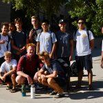 Boys Junior Varsity Water Polo beats Santiago to take 1st Place!