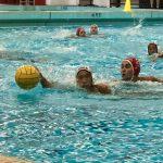 Boys Junior Varsity Water Polo defeats Lakewood 16- 8