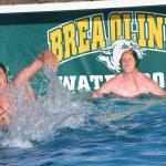 Boys Junior Varsity Water Polo beats La Habra 14 – 2