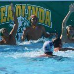 Boys Varsity Water Polo defeats La Habra 11 – 10