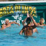 Boys Junior Varsity Water Polo beats San Dimas 16 – 7