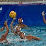 Boys Junior Varsity Water Polo beats Ayala 8 – 3