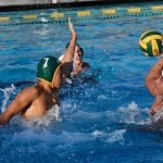 Boys Junior Varsity Water Polo falls to Foothill/Santa Ana 17 – 5