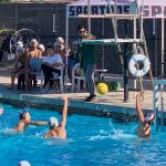 Boys Frosh-Soph Water Polo beats Villa Park 4 – 3
