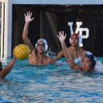 Boys Junior Varsity Water Polo falls to Villa Park 10 – 8