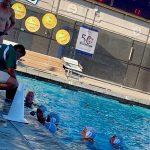 Boys Varsity Water Polo falls to Villa Park 9 – 8
