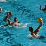 Boys Varsity Water Polo beats Notre Dame 17 – 2
