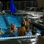Boys Varsity Water Polo falls to Classical Academy 6 – 4