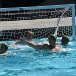 Boys Varsity Water Polo beats West Hills 11 – 10
