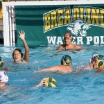Boys Frosh-Soph Water Polo falls to Esperanza 10 – 2