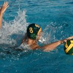 Boys Varsity Water Polo falls to Esperanza 14 – 6