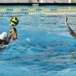 Boys Junior Varsity Water Polo beats El Modena 15 – 1