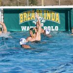 Boys Varsity Water Polo beats Valencia/Placentia 11 – 4