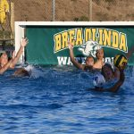 Boys Junior Varsity Water Polo beats Valencia/Placentia 7 – 6