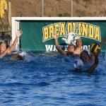 Boys Junior Varsity Water Polo beats Valencia/Placentia 7 – 6